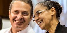 RN POLITICA EM DIA: CAMPOS E MARINA FARÃO CAMPANHA SEPARADAMENTE APÓS ...