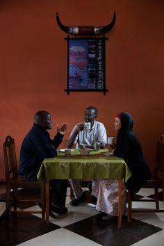 Tanzania - Steve McCurry