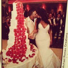 massive cake!