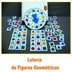 seriacion de formas geometricas - Buscar con Google