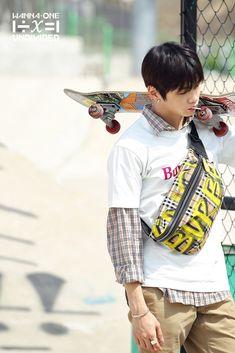 Wanna One - Kang Daniel Daniel K, Produce 101 Season 2, Street Dance, My Destiny, Kim Jaehwan, Ha Sungwoon, Seong, 3 In One, Ji Sung