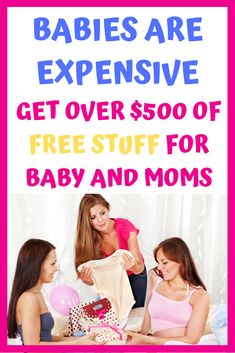 If you're looking for free stuff for baby and mom, this is the post for you! Best Picture For cheap Baby Gear For Your Taste You are looking for something, and Get Free Stuff, Free Baby Stuff, Free Baby Samples, Baby Freebies, Mom And Baby, Baby Daddy, All Family, Everything Baby, New Parents