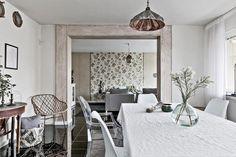 Seglaregatan 4, vån 2, Göteborg - Svensk Fastighetsförmedling Oversized Mirror, Interior, Furniture, Home Decor, Decoration Home, Indoor, Room Decor, Home Furnishings, Interiors