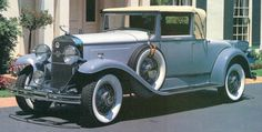 1930 lasalle roadster convertible images - Google Search