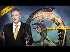 Rollercoaster Crash: Top 4 Reasons For Deflation - Hidden Secrets Of Money 6 (Mike Maloney) - YouTube
