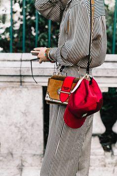 Paris Haute Couture III | Collage Vintage
