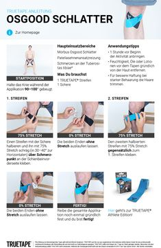 Kinesio Tape, Kinesiology Taping, Massage Tips, Massage Therapy, Knee Taping, Knock Knees Correction, Human Body Science, Athletic Training, After Workout