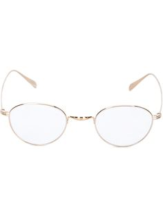 193358719c Need New Glasses  14 Chic Pairs to Upgrade Your Look via  WhoWhatWear  Eyewear Trends