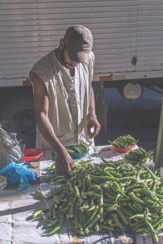 Ipanema Farmers Market | heneedsfood.com