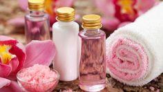 Cómo hacer perfumes naturales con aceites esenciales
