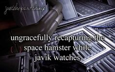 Just Shepard Things