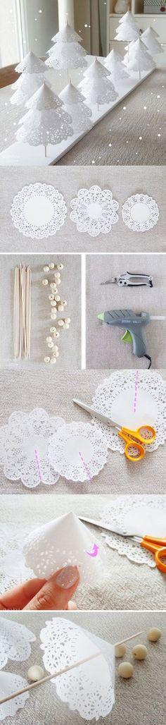 #DIY #CHRISTMAS #DECORATIONS