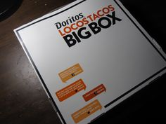 The new Doritos Locos Tacos
