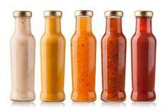 ¿Te gustaría dar más sabor a tus comidas? Prueba con estas deliciosas salsas picantes y deja que tus papilas estallen de alegría con cada bocado.