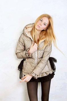 Womens  handmade   Winter coat  90 Duck Down Jacket by swanstore, $149.99