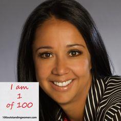 Amanda marley 2014 100 outstanding women of broward - Veronica ruiz ...