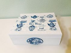 Check out this item in my Etsy shop https://www.etsy.com/listing/608638501/tea-box-tea-house-box-tea-storage