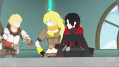 Rwby Volume 1, Family Guy, Guys, Gallery, Fictional Characters, Art, Art Background, Roof Rack, Kunst