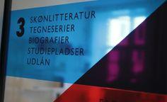 Rama Studio - Jagtvej Library