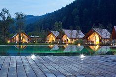 Hotel Herbal Glamping Ljubno, Slovenia - Booking.com