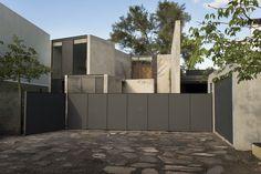 Galería de Casa Prado / CoA arquitectura + Estudio Macías Peredo + TAAB - 7