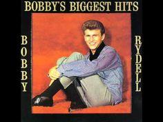 """▶ Bobby Rydell - """"I've Got BONNIE"""""""