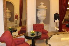 Hotel lujoso Madrid