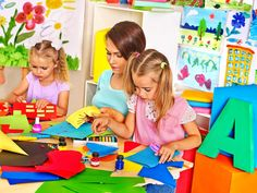 Pros and Cons for Early Preschool