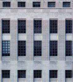 #architecture#windows#symetrical#city by mathew_d_bretz