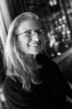 Annie Leibovitz by Daniel Krieger on 500px