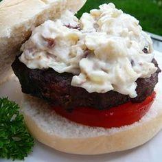 The Ultimate Burger Topping Recipe - Allrecipes.com