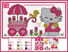 http://www.delicadocantinho.com.br/2016/06/grafico-ponto-cruz-hello-kitty.html