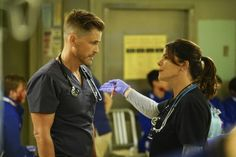 Image result for rob lowe code black
