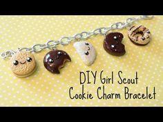 kawaiiiiii cookies!.....a fun tutorial via You Tube. (a must-watch kind of video!)....ooooh, now i want to CLAY!