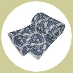 fjonka dalmatian scarf - www.fuchsundfjonka.de