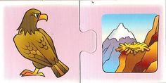 που ζουν τα ζώα - where do they live? File Folder Activities, File Folder Games, Things That Go Together, Educational Activities For Kids, Animal Crafts, Matching Games, Critical Thinking, Puppets, Children