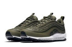 "Nike Air Max 97 AOP ""Camo"" Pack - EU Kicks: Sneaker Magazine"