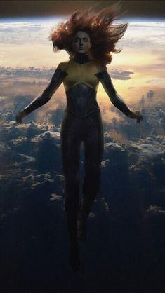 Jean Grey X-Men HD Mobile, Smartphone and PC, Desktop, Laptop wallpaper resolutions. Jean Grey Phoenix, Dark Phoenix, Phoenix Force, X Movies, Marvel Movies, Marvel X, Captain Marvel, Female Hero, Grey Wallpaper