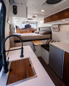 Van Conversion Plans, Van Conversion Interior, Sprinter Van Conversion, Camper Van Conversion Diy, Ford Transit Camper Conversion, Van Conversion Layout, Custom Camper Vans, Custom Campers, Camper Interior Design