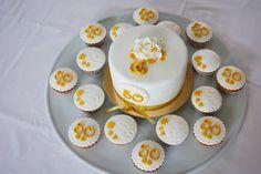 Menina Framboesa: Bodas de ouro | golden wedding anniversary #weddinganniversary
