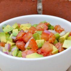 Tomato-Avocado-Salsa-