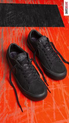 Get the latest colorway of the Blazer Low Pro GT by Nike SB!