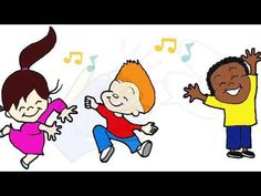 Με το ένα - δυο - τρία / Τραγούδι μουσικοκινητικής αγωγής/ boardmaker/with the one two three - YouTube I School, Physical Education, Physics, Crafts For Kids, The One, Boys, Fictional Characters, Music, Youtube