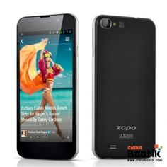"""#Quad Core #Android #Phone """"ZOPO ZP980"""" - 5 Inch FHD 441PPI Retina Screen, 1.5GHz CPU, 2GB RAM, 32GB Internal Memory #smartphone #electronic #gadgets #shopping #chinabootik"""
