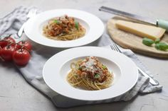 Homemade Bolognese sauce (alcohol-free) - www.tasteisyours.com