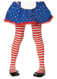 Leg Avenue Children's Striped Tights * You can get more details here : Halloween costumes for boys Boy Halloween Costumes, Boy Costumes, Red And White Stripes, Black N Yellow, Striped Tights, Leg Avenue, 6 Years, Hosiery, Costume Accessories