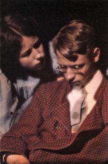 Heinrich Kühn :  autochrome