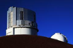 Subaru Telescope スバル望遠鏡 Subaru Telescope, Willis Tower, Cosmic, Hawaii, Universe, Island, Building, Buildings, Cosmos