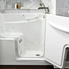 Safe Bathtubs For Elderly