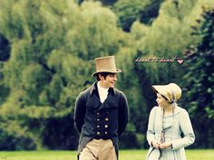 Northanger Abbey. It's probably weird how much I adore this book, considering that it's far from Ms. Austen's most accomplished. But I can't help it. Mr. Tilney is probably my favorite Austen Man, and Catherine Moreland is my sister in Spazziness.